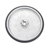 Tormek Drive Wheel with Rubber Band for T-7 and T-8
