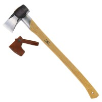 Gränsfors Large Splitting Axe, Standard Handle