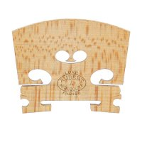 Aubert Bridge Luxe No. 8, Unfitted, Treated, Violin 4/4, 41.5 mm