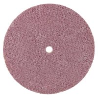 Disque de polissage BRIGHTEX Berry Eisenblätter, 115 mm, velcro