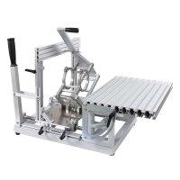 PantoRouter pour les moteurs de fraisage Ø 88,7 mm