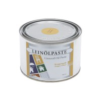 Linseed Oil Paste Skagen Yellow