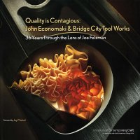 Quality is Contagious: John Economaki & Bridge City Tool Works
