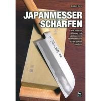 Japanmesser schärfen