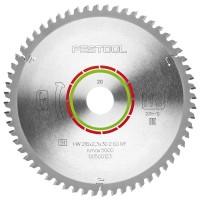Festool Special Saw Blade  WZ/FA60