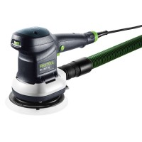 Festool Exzenterschleifer ETS 150/5 EQ-Plus