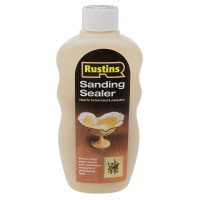 Rustins Sanding Sealer