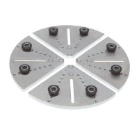 Oneway Faceplate Segments, Stronghold, Size 2