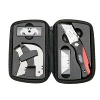 Bessey Folding Knife Set