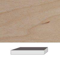 Birch, 300 x 60 x 60 mm