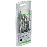 Festool Drill Bit Case BKS D 3-8 CE/W