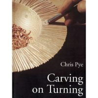 Carving on Turning