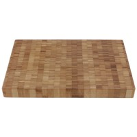 Bamboo Chopping and Cutting Board