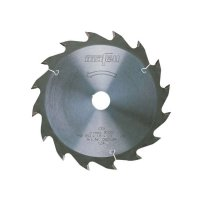 MAFELL TCT Saw Blade, 160 x 1.2/1.8 x 20 mm, 16 Teeth, AT