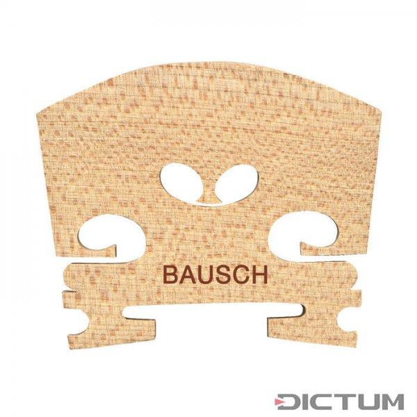 c:dix Bausch Bridge, Unfitted, Violin 4/4, 41 mm