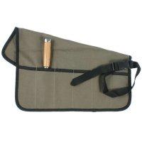 Aufbewahrungsrolltasche, 6 Fächer