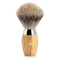 Mühle Shaving Brush Kosmo, Olive