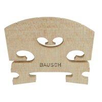 Chevalet Bausch c:dix, taillé, violon 3/4, 38 mm
