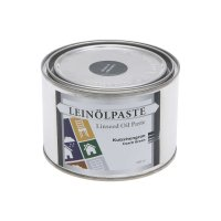 Linseed Oil Paste Coach Green