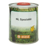 Huile spéciale ASUSO NL, 750 ml
