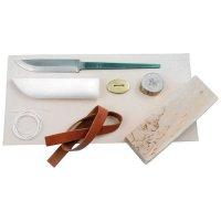 Kit de montage pour couteau de style nordique