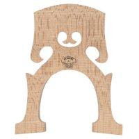 Aubert Bridge Mirecourt No. 16 Belgian, Unfitted, Cello 4/4, 90 mm