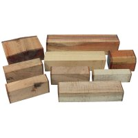 Fruit Tree Wood Offcuts, 4.5 kg