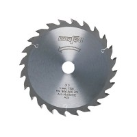 MAFELL TCT Saw Blade, 160 x 1.2/1.8 x 20 mm, 24 Teeth, AT