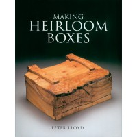 Making Heirloom Boxes