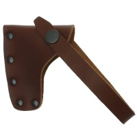 Leather Sheath for Gränsfors Small Splitting Axe and Splitting Hatchet