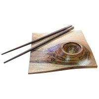 Turning Objects with Jimmy Clewes