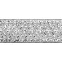 Damasteel DS93X Hakkapella Damascus Steel, 26 x 3.2 x 180 mm