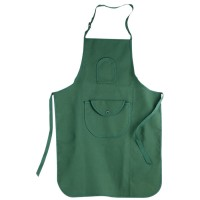 DICTUM Cotton Apron, Large