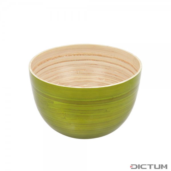 Misa bambusowa średnia, zielona