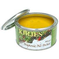 Cire d'huile naturelle Kirjes