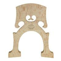 Aubert Bridge Luxe No. 18 Belgian, Unfitted, Cello 3/4, 80 mm