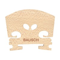 c:dix Bausch Bridge, Unfitted, Violin 3/4, 38 mm