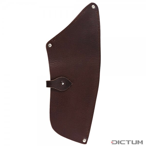 Leather Sheath for DICTUM Broad Axe