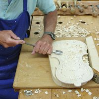 Violin Making Basic Course