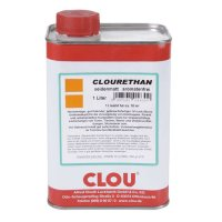 Laque à un composant, Clourethan, 1 l