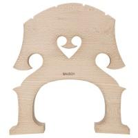Teller Bridge Bausch, Fitted, Bass 4/4, 160 mm