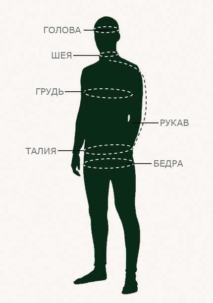 filson-body