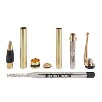 Ballpoint Pen Set Phoenix, Gold, 1 Piece