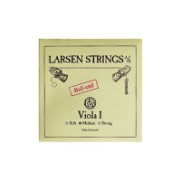 Larsen Strings, Viola, A Steel