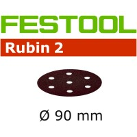 Festool Schleifscheibe STF D90/6 P150 RU2/50