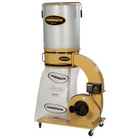 Powermatic PM1300TX Extractor, 1,5 kW (2 PS)