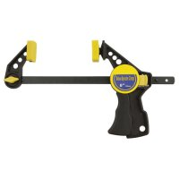 One-hand Spreader Clamp, Opening 150 mm