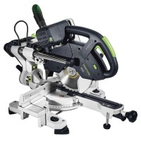 Festool Scies à onglet radiales KAPEX KS 60 E-Set