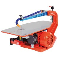 Hegner Scroll Saw Multicut-1, with Electronic Speed Regulation