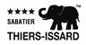 Thiers Issard Sabatier